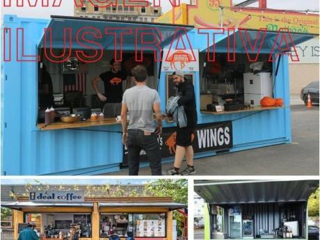 Locales Comerciales En La Barra: Alv14l