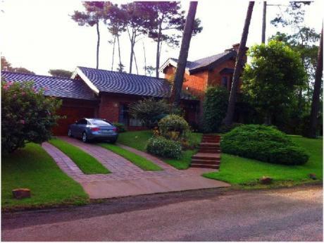 Casas En San Rafael: Alv247c