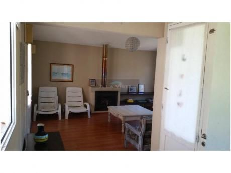 Casas En Balneario Buenos Aires: Alv261c