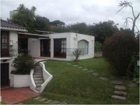 Casas En Cantegril: Alv281c
