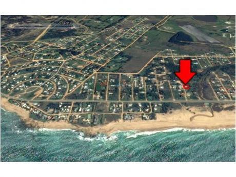 Casas En Punta Piedras: Alv54c