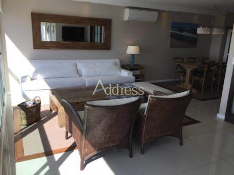 Apartamentos En Playa Mansa: Add1292a