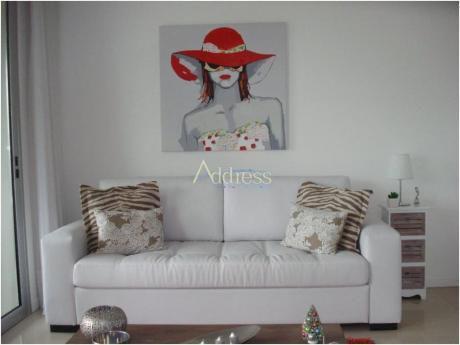 Apartamentos En Playa Mansa: Add1749a