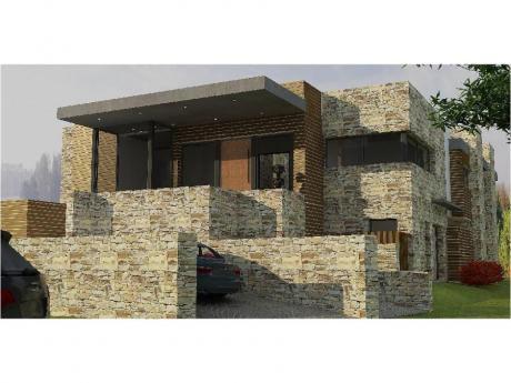 Casas En José Ignacio: Zda1254c