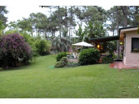 Casas En Punta Ballena: Zda1359c