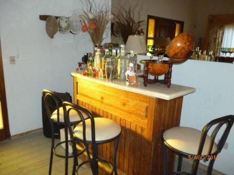 Casas En Playa Mansa: Zda1383c