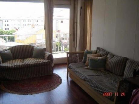 Apartamentos En Península: Zda1583a