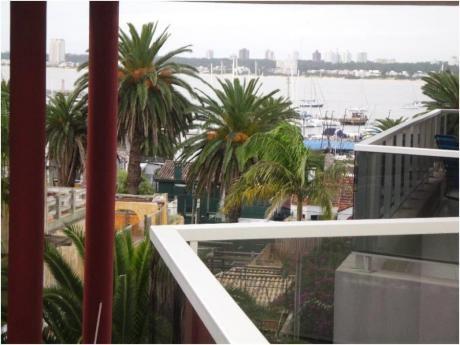 Apartamentos En Península: Zda2011a