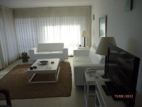Apartamentos En Península: Zda34a