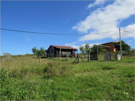 Casas En Balneario Buenos Aires: Amo105c