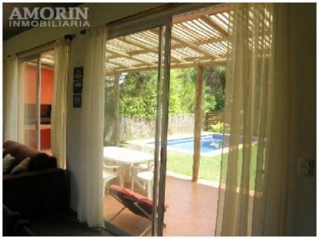 Casas En La Barra: Amo41c