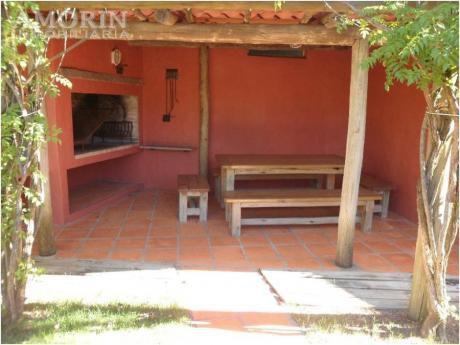 Casas En La Barra: Amo56c