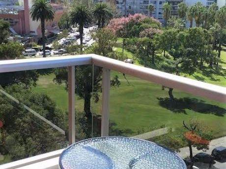 Parque Villa Biarritz La Mejor Zona De Montevideo