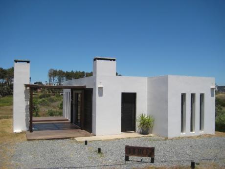 Casa Punta Del Diablo Jiro (enero Ocupada)
