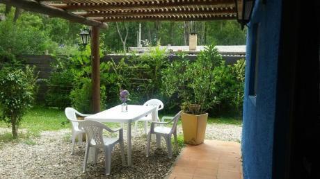 Cabaña 2 Plantas Y 2 Dormitorios