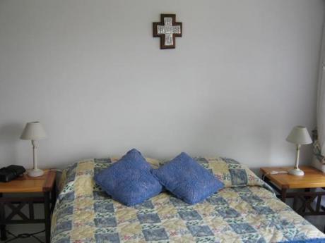 Apartamentos En Playa Mansa: Anc106a