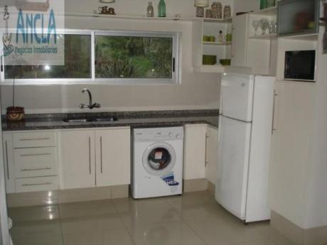 Casas En San Rafael: Anc270c