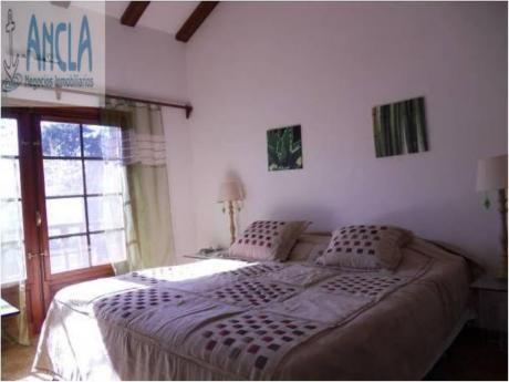 Casas En San Rafael: Anc318c