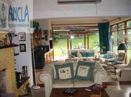 Casas En Cantegril: Anc366c