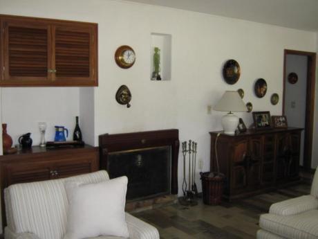 Apartamentos En Península: Anc39a