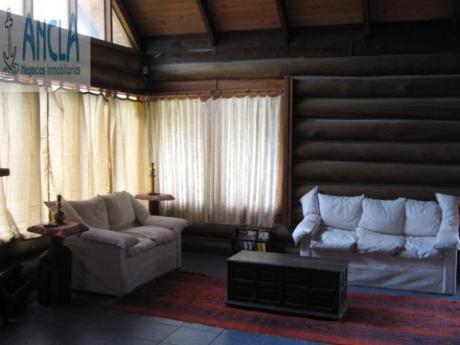 Casas En Aidy Grill: Anc420c