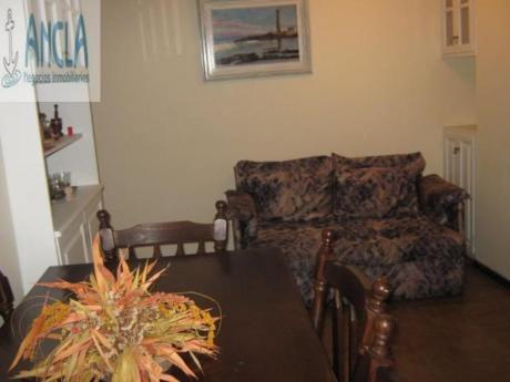 Apartamentos En Playa Brava: Anc616a