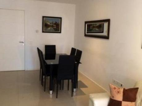 Apartamentos En Playa Brava: Anc636a