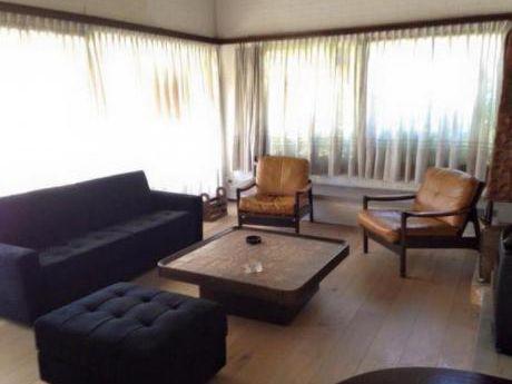 Casas En Playa Mansa: Anc723c