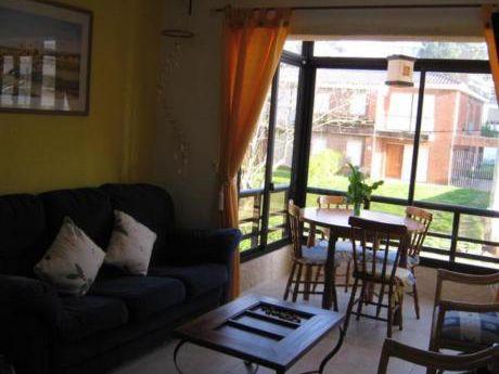 Apartamentos En Playa Brava: Anc785a