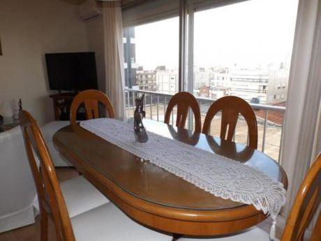 Apartamentos En Península: Anc846a