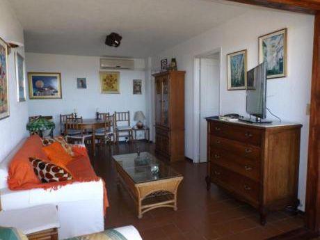 Apartamentos En Roosevelt: Anc853a