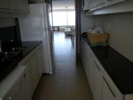 Apartamentos En Península: And1057a