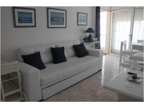 Apartamentos En Península: And1323a