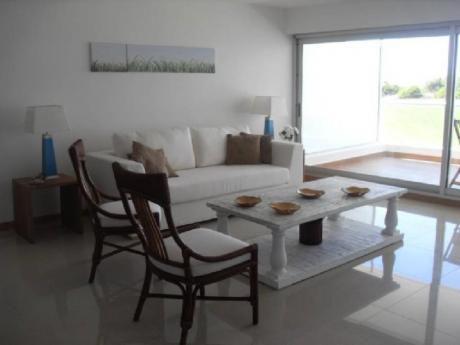 Apartamentos En Playa Brava: And1335a