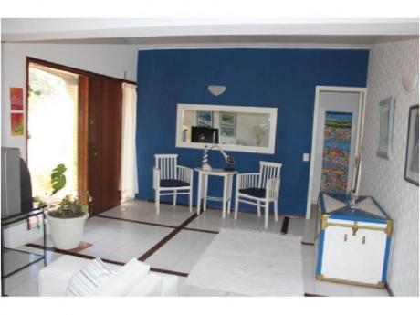 Casas En Playa Brava: And1421c