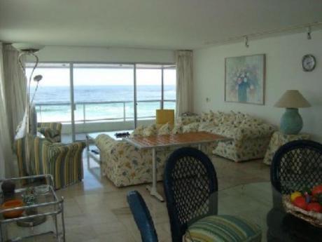 Apartamentos En Península: And1435a
