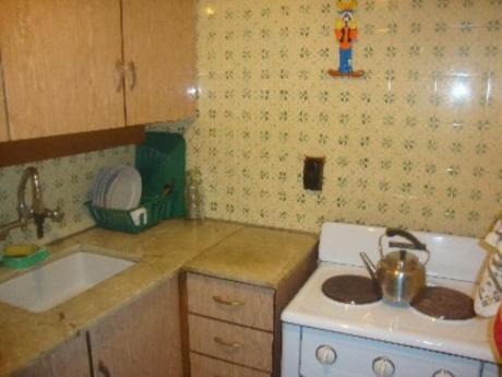 Apartamentos En Península: And1537a