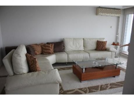 Apartamentos En Playa Mansa: And2472a