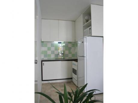 Apartamentos En Península: And302a