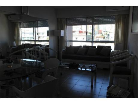 Apartamentos En Península: And313a