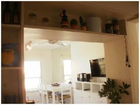 Apartamentos En Península: And3347a