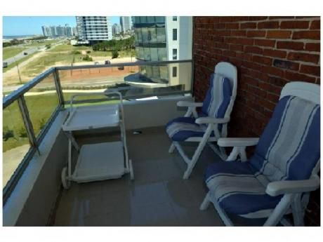 Apartamentos En Playa Brava: And3411a