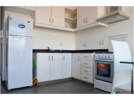 Apartamentos En Manantiales: And3458a