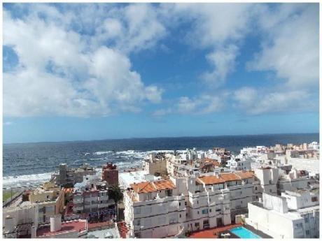 Apartamentos En Península: And3534a