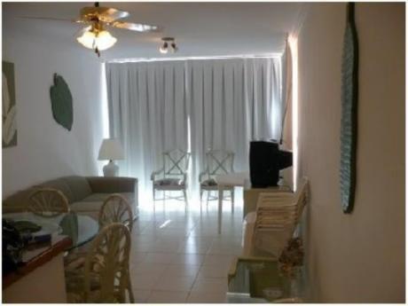 Apartamentos En Playa Brava: And367a