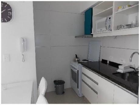 Apartamentos En Península: And3763a