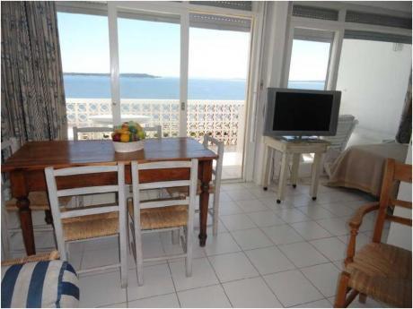 Apartamentos En Playa Mansa: And3813a