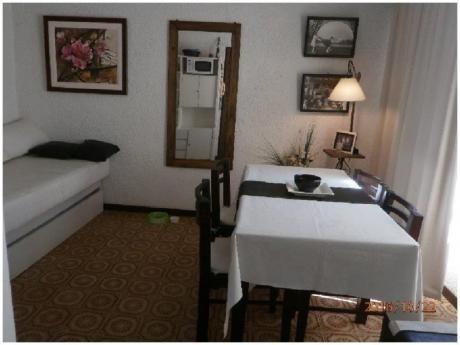 Apartamentos En Península: And3831a