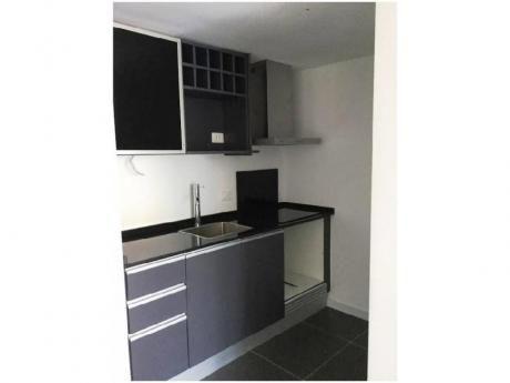 Apartamentos En Península: And3855a
