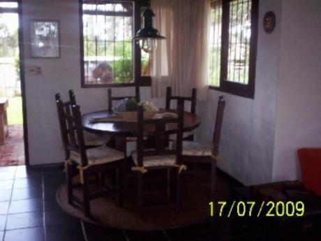 Casas En Barrio Córdoba: And53c
